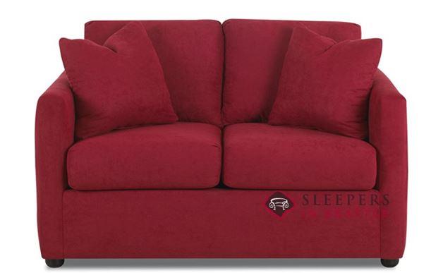 Savvy San Francisco Sleeper Sofa (Twin)