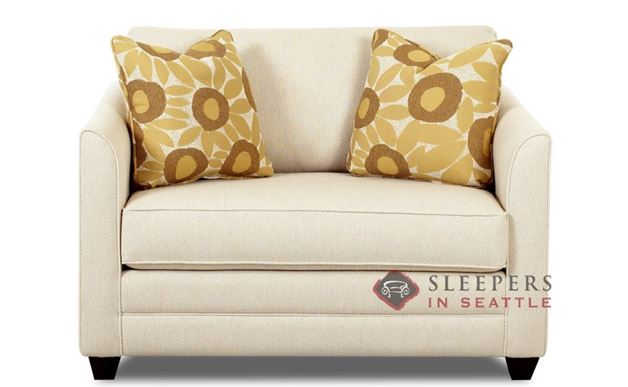 Savvy Valencia Sleeper (Chair)
