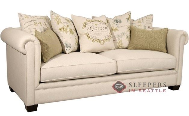 Fairmont Designs Chardonnay Sleeper in Garden Linen (Queen)