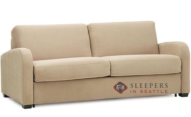 Palliser My Comfort Daydream 2-Cushion Sleeper Sofa (Queen)