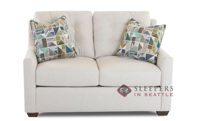 Savvy Green Bay Twin Sleeper Sofa