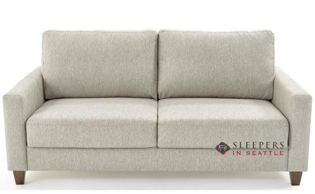 Luonto Nico Queen Sleeper Sofa in Loule 616