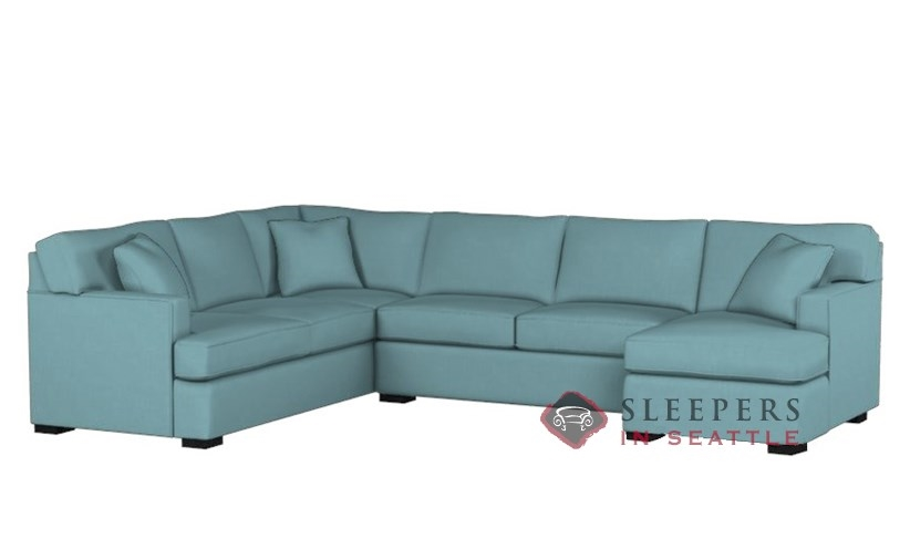 Teal Sleeper Sofa Movie Sleeper Sofa Laguna Modern