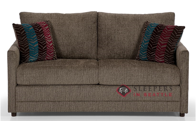 Customize and Personalize 200 Full Fabric Sofa by Stanton Full