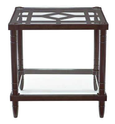 Bernhardt Mayford End Table for Hospitality