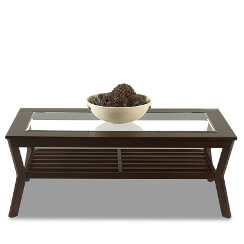 Valencia Coffee Table for Hospitality