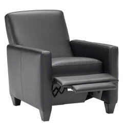Liri Recliner for Hospitality
