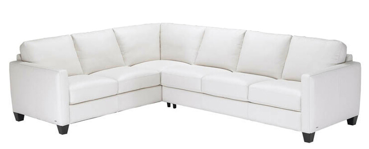 Liri Sectional Sleeper for Hospitality