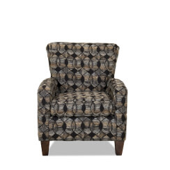 Waltham Occasional Chair for Hospitality