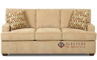 Savvy Waltham Queen Sleeper Sofa