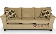 The Stanton 112 Queen Sleeper Sofa