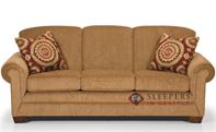 The Stanton 108 Queen Sleeper Sofa