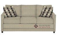 The Stanton 200 Queen Sleeper Sofa in Stoked Li...