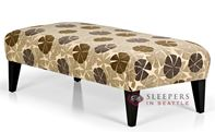 Stanton 900 High Leg Rectangle Ottoman