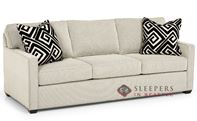 The Stanton 287 Queen Sleeper Sofa