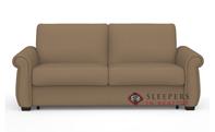 Palliser Holiday My Comfort Full Sleeper Sofa with Serta's Gel-Memory Foam Mattress