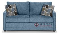 The Stanton 200 Full Sleeper Sofa in Paradigm Anchor