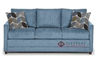 The Stanton 200 Sleeper Sofa in Paradigm Anchor (Queen)
