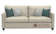 Savvy Jersey Full Sleeper Sofa