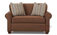 Savvy Calgary Chair Sleeper Sofa