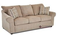 Savvy Fairview Queen Sleeper Sofa