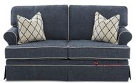 Savvy Cranston Twin Sleeper Sofa