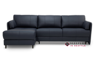 Luonto Foster Chaise Sectional Full Sleeper Sofa