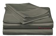 American Leather Comfort Sleeper Sheets--Luxe Fog