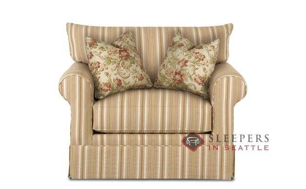 Savvy Georgetown Sleeper (Chair)