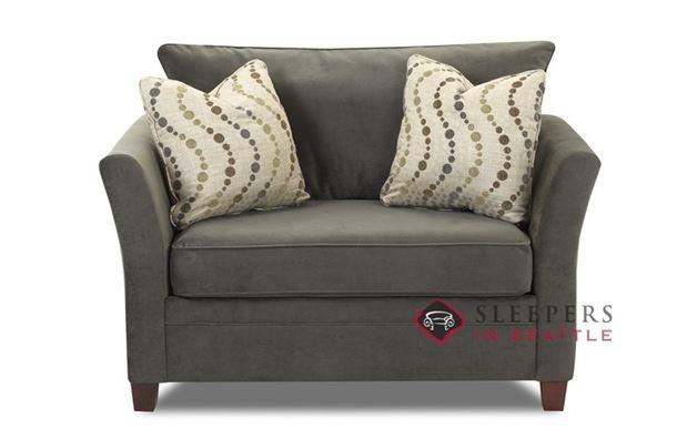 Savvy Murano Sleeper (Chair)