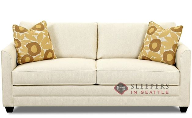 Queen Sleeper Sofas by Savvy