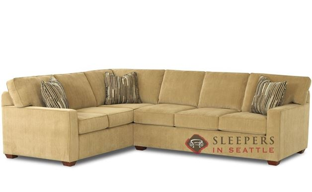Savvy Waltham True Sectional