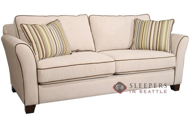 Fairmont Designs Cornell Sofa in Taylor Linen (Queen)