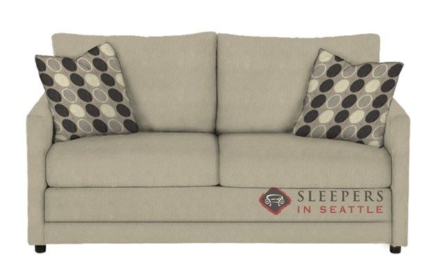 Stanton 200 Sleeper in Stoked Linen (Full)