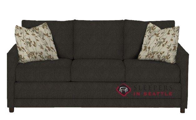 Stanton 200 Sleeper Sofa in Stoked Ebony (Queen)