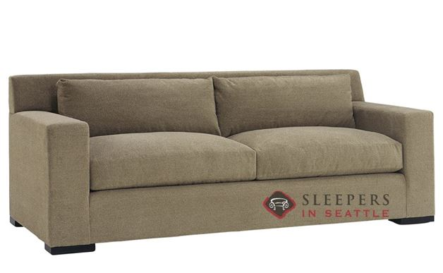 Lazar Corvo 2-Cushion Sleeper (Queen)
