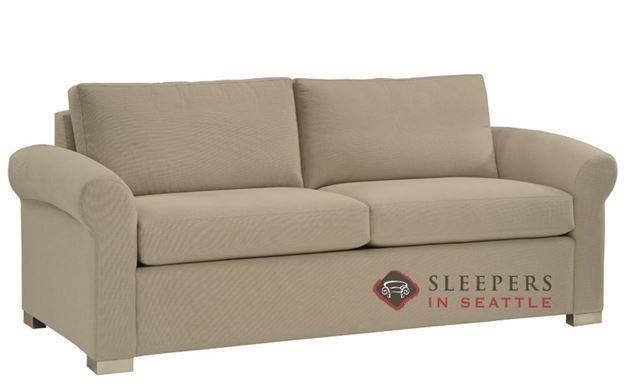 Lazar Eclipse 2-Cushion Condo Sleeper (Queen)
