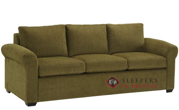 Lazar Industries Eclipse 3-Cushion Sleeper (Queen)