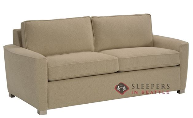 Lazar Harmony 2-Cushion Condo Sleeper (Queen)