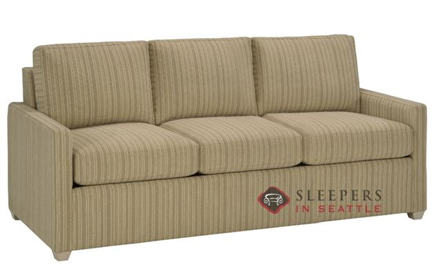 The Terra 3-Cushion Sleeper (Queen)