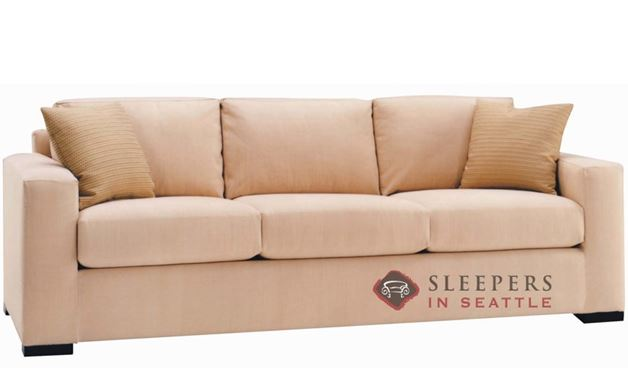 Lazar Sutton Place 3-Cushion Sleeper (Queen)