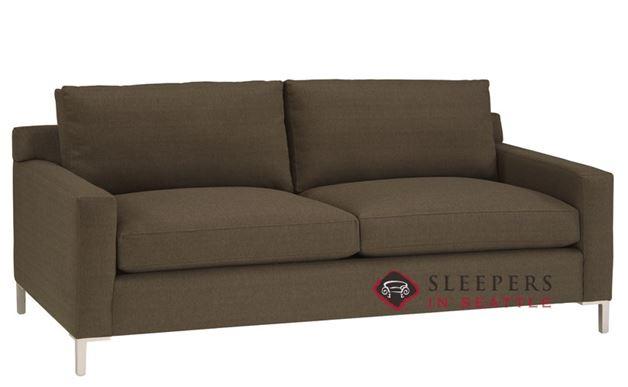 Lazar Industries Soho II 2-Cushion Sleeper (Queen)