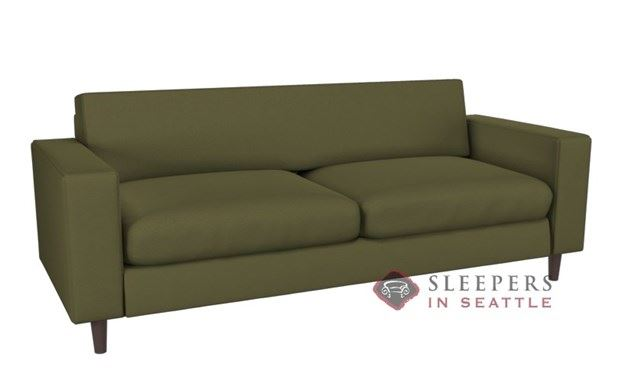 Lazar Industries Ross Leather Sleeper (Full)