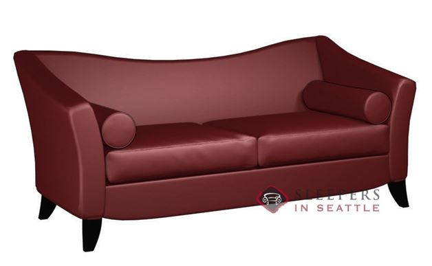 Lazar Industries Prague II Leather Sleeper (Queen)