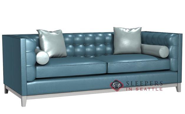 Lazar Jared Leather Sofa