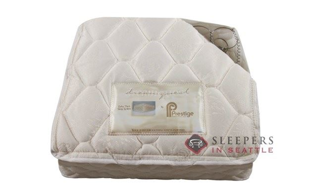 "The 6.5"" Dreamsleeper Queen Sleeper Mattress"