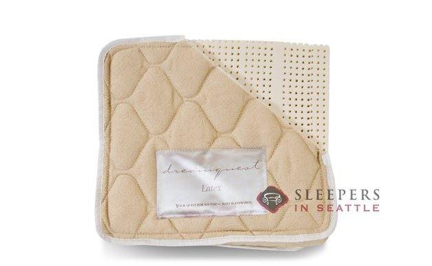 Spring-Free Latex Queen Sleeper Mattress