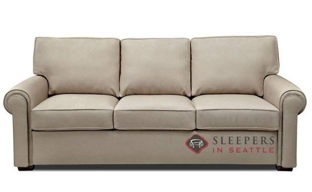 American Leather Reese Comfort Sleeper (Generation IV)