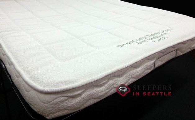 Full size Gel Enso Sleeper Mattress