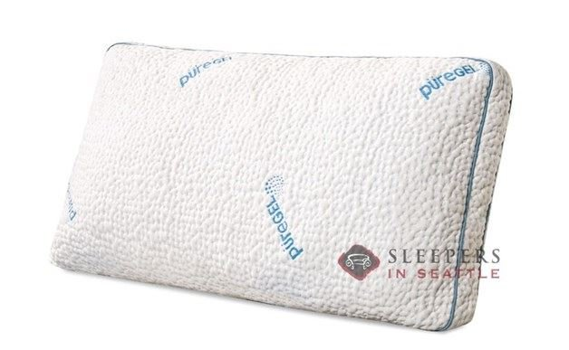 Enso PureGel Pillow -- Queen
